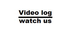 Video Log - watch us